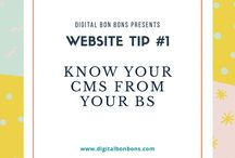DBB Tips and Tricks / Here are a collection of my tips and tricks for making your business soar with Digital Marketing