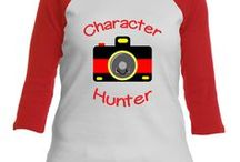 Disney Parks Style / Tees and Fashion pieces for Disney World and Disneyland