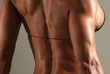 muscle-fitness and sport for woman / egészség, testápolás, női sportok
