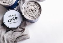 lookbook / cashmere&silk