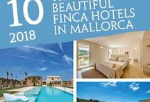 Top 10 Landhotels Mallorca 2018