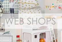 Shops / Shop here to find the best for your nurseries and kids
