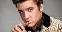 Elvis Presley !!! / Elvis is my EVERYTHING !!!