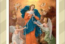 Дев'ятниця до Діви Марії