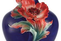 Vasen, neu gemacht