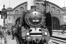 Eisenbahnen Ausland