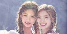 Twice's princesses / *DahyunxTzuyu*