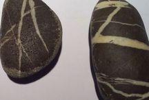 Stein-Alphabete