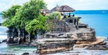 Bali / #BooksFeedMySoul #Bali #Travel #Inspiration