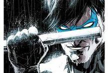 DC COMICS / Tudo sobre o Universo DC