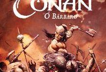 CONAN / Universo Conan