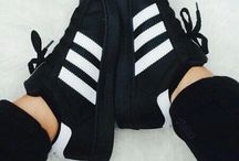 Shoes Shoes Shoes / love love love adidas ❤️