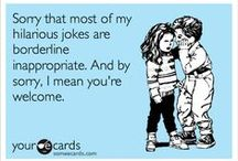 Words & Funnies