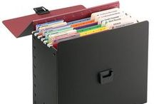 Hot Products / Hot New Organizing Products