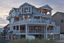 | D R E A M ° H O M E | / Houses I would live in