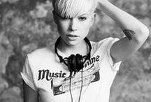 My Style / by นานา จิตตัง