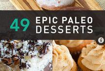 Nomnomnom / Paleo/primal/Whole30 recipes  / by Jaclyn Kauzlarick