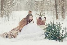 Alice in Wonderland / Everything reminding me of Alice in Wonderland.