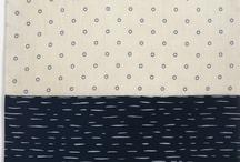 Pattern Inspo // Stripes, Spots etc