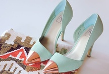 Fashion: SHOES! / by Jessica Christine