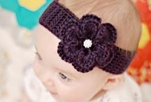 Crochet Ideas / by Sherry Peterson