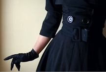 Fashion: Coats / by Jessica Christine