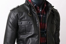 Fashion: Man / by Jessica Christine