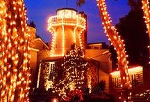 #Christmas lighting