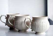 Ceramic Decoration Ideas / by Laura k