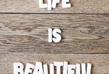 :: Life ♥ ::