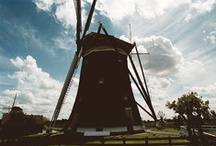 The Netherlands / by The Hague University of Applied Sciences