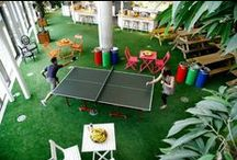 Inspiring Work Spaces / Designs that make working life a little easier