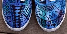 Customise your footwear