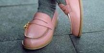 Flats / When style + comfort combine