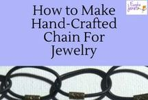 Jewelry Making Tips / by Eureka Janet ~ Jewelry featuring Powder Coating