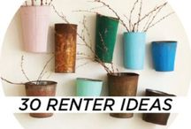 Renting a home / Helpful renter tips and advice