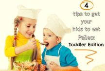 Baby & Toddler & Preschool Meals