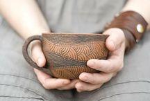 craft / metal, ceramics, wood, fiber, glass