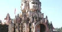buddyzm, islam i inne religie niechrześcijańskie - świątynie, miejsca kultu, itp