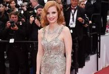 Red Carpet Looks / The best red-carpet looks, gorgeous gowns and more.