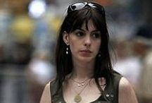 Best looks from Movies and TV shows / All the inspirational and fashionable looks from movies and TV shows