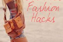 Fashion / Fashion inspired!!