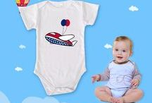 Brightent-Baby clothes / Good design for babies. Cute baby clothing.
