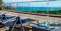 Aqua Pedra dos Bicos Design Beach Hotel / Albufeira - Algarve - Portugal | http://detailshotels.com/hoteis/aqua-pedra-dos-bicos