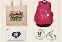 Brightent-Accessories / Accessories you need from Brightent-store with your own design!