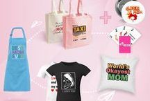 Mother's Day Gift / Celebrate your mom with customizable gift you crate for her!