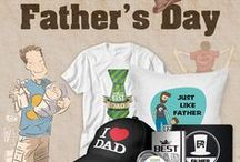 Father's Day Gift! / Easy to custom a special design on items for your Dad!