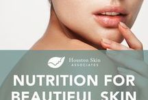 Nutrition for Beautiful Skin / Nutrition for Beautiful Skin
