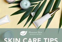 Skin Care Tips / Skin Care Tips