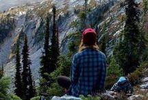 Erlebnispädagogik Hero Quest / Draußen in der Natur begegnen wir uns selbst. #erlebnispädagogik